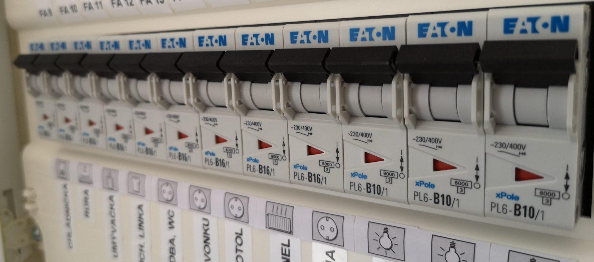 Elektrikár Trnava